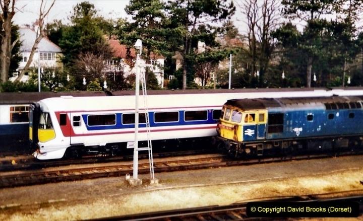 1992-09-12 Bournemouth Depot Open Day. (11) 011
