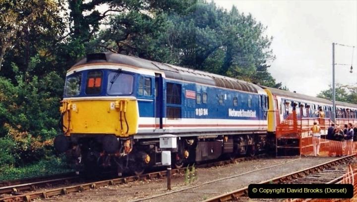 1992-09-12 Bournemouth Depot Open Day. (15) 015