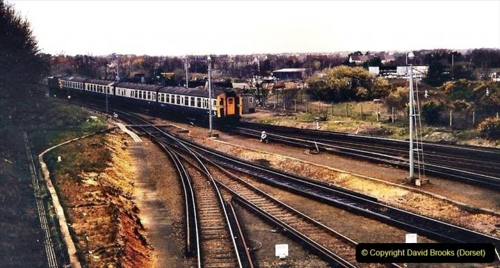 1992-09-12 Bournemouth Depot Open Day. (2) 002