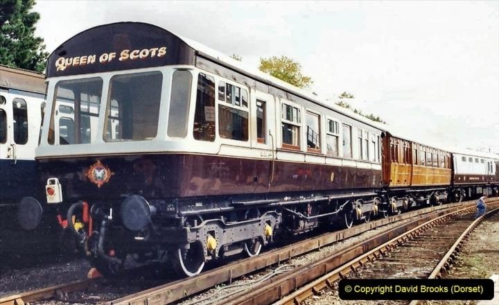 1992-09-12 Bournemouth Depot Open Day. (47) 047