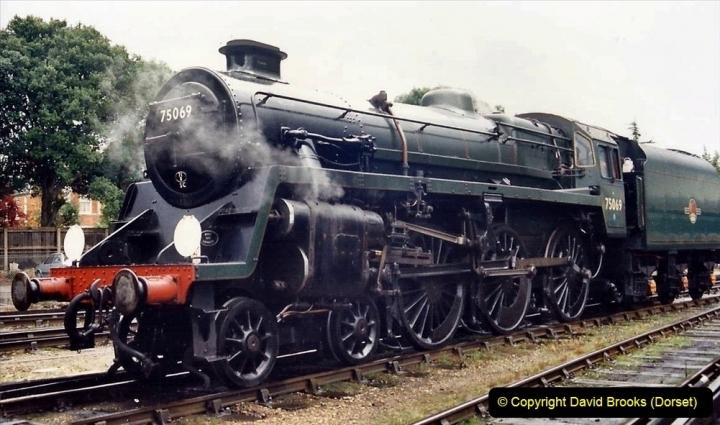 1992-09-12 Bournemouth Depot Open Day. (8) 008