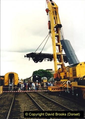 2009-08-20 Woking Rail 150. (11) 062