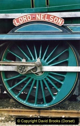 2009-08-20 Woking Rail 150. (18) 069