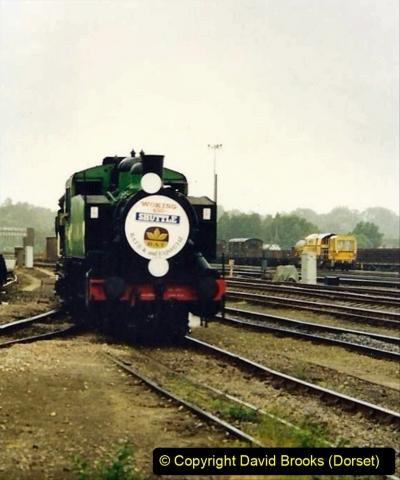 2009-08-20 Woking Rail 150. (2) 053