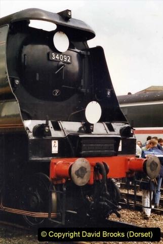 2009-08-20 Woking Rail 150. (20) 071