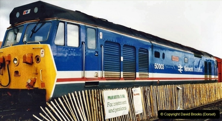 2009-08-20 Woking Rail 150. (32) 083