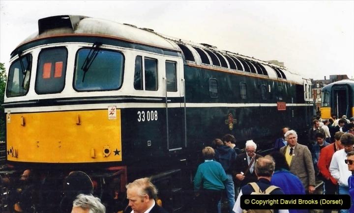 2009-08-20 Woking Rail 150. (35) 086