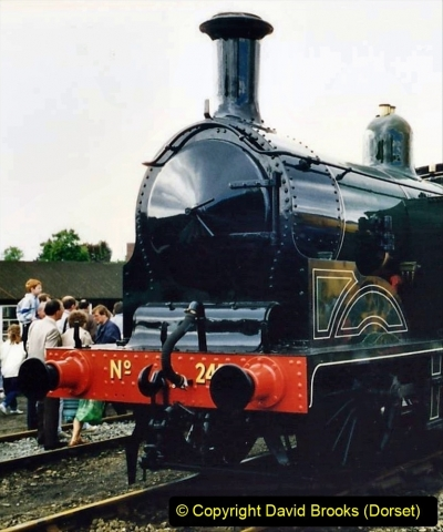 2009-08-20 Woking Rail 150. (6) 057