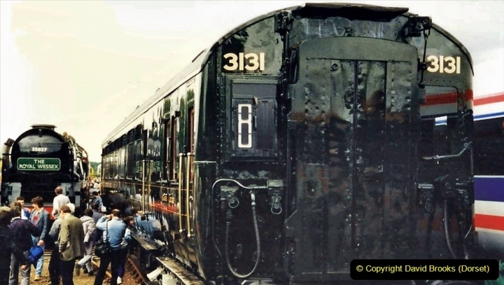 2009-08-20 Woking Rail 150. (8) 059