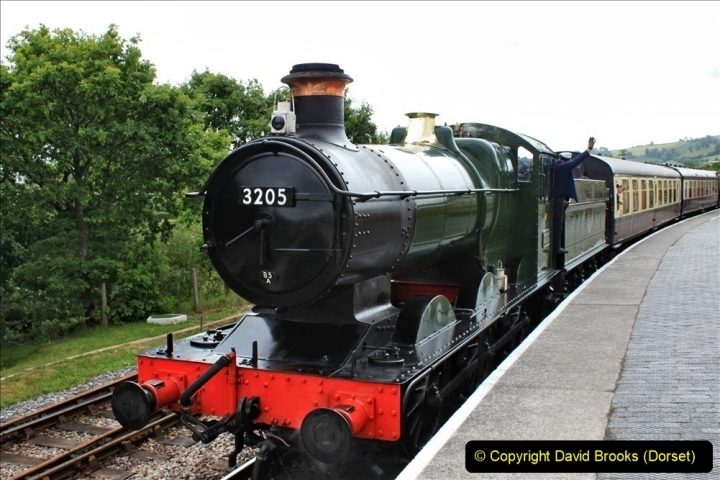 Various dates. (126) The South Devon Railway, Buckfastleigh, South Devon. 211