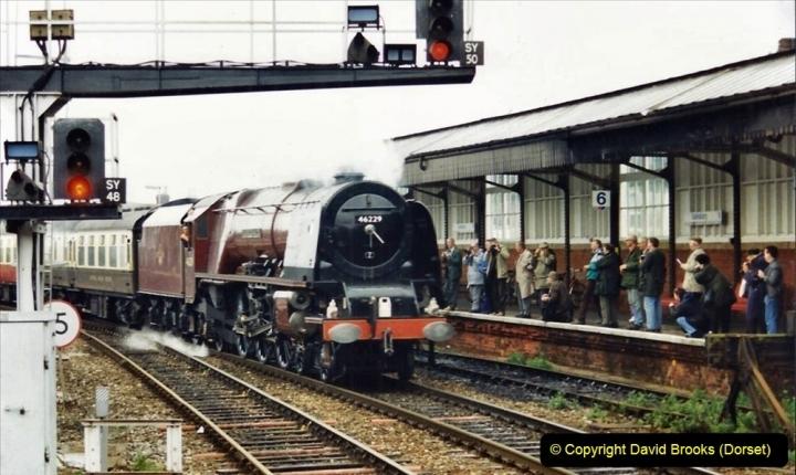 Various dates. (139) Salisbury. Wiltshire. 224