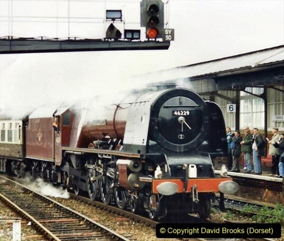 Various dates. (140) Salisbury. Wiltshire. 225