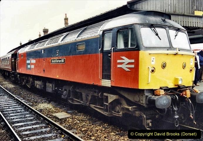 Various dates. (148) Salisbury. Wiltshire. 233