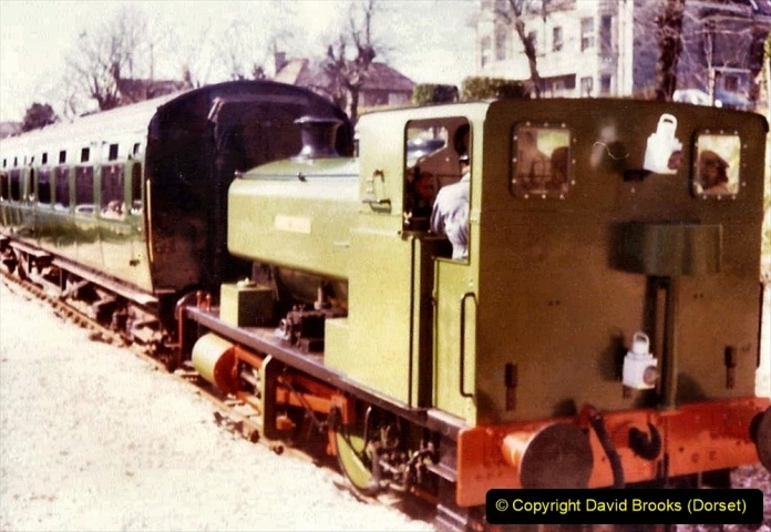 Various dates. (76) The Swanage Railway, Swanage, Dorset. 162