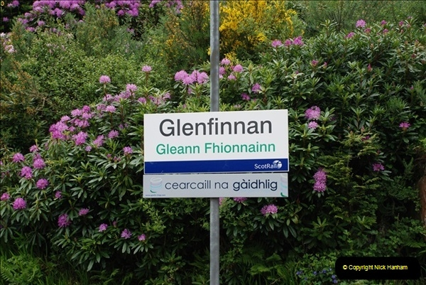 2012-05-30 The Jacobite, Glenfinnan & Oban,  (108)0166