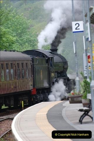 2012-05-30 The Jacobite, Glenfinnan & Oban,  (119)0177