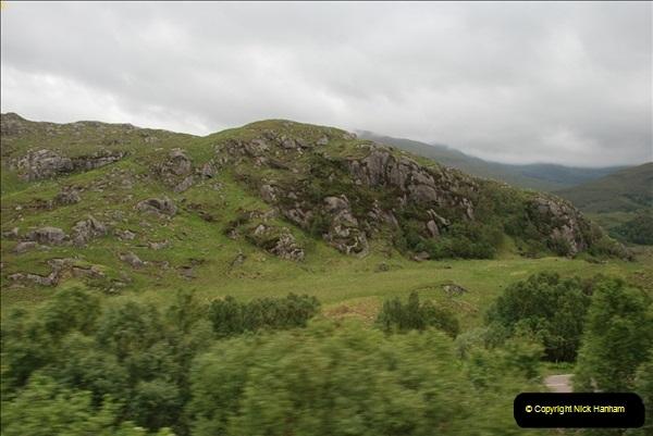 2012-05-30 The Jacobite, Glenfinnan & Oban,  (123)0181