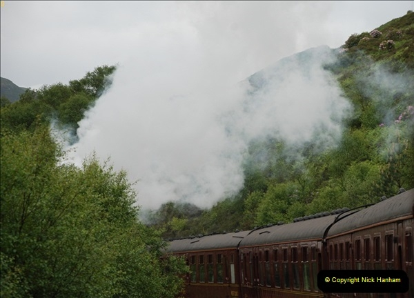 2012-05-30 The Jacobite, Glenfinnan & Oban,  (124)0182