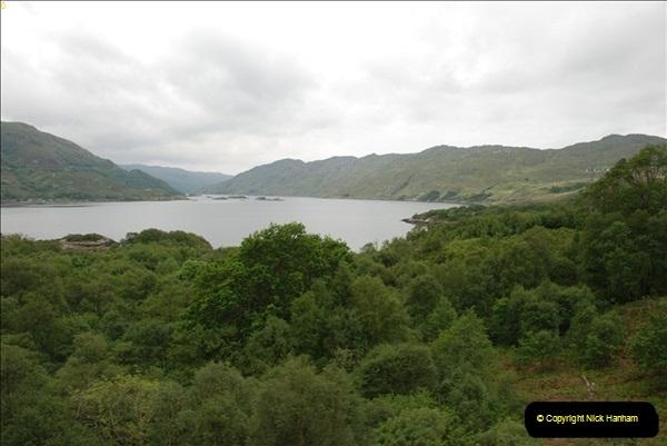 2012-05-30 The Jacobite, Glenfinnan & Oban,  (126)0184