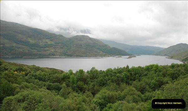 2012-05-30 The Jacobite, Glenfinnan & Oban,  (131)0189