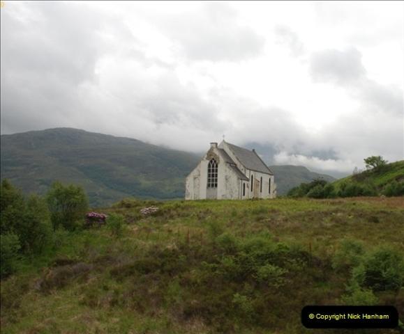 2012-05-30 The Jacobite, Glenfinnan & Oban,  (132)0190