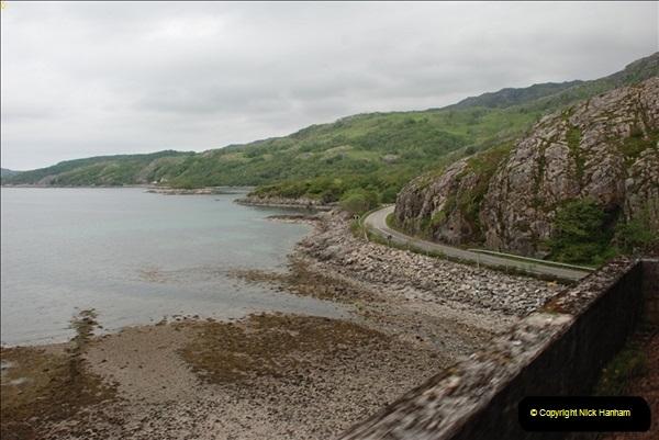 2012-05-30 The Jacobite, Glenfinnan & Oban,  (136)0194