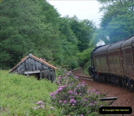 2012-05-30 The Jacobite, Glenfinnan & Oban,  (142)0200