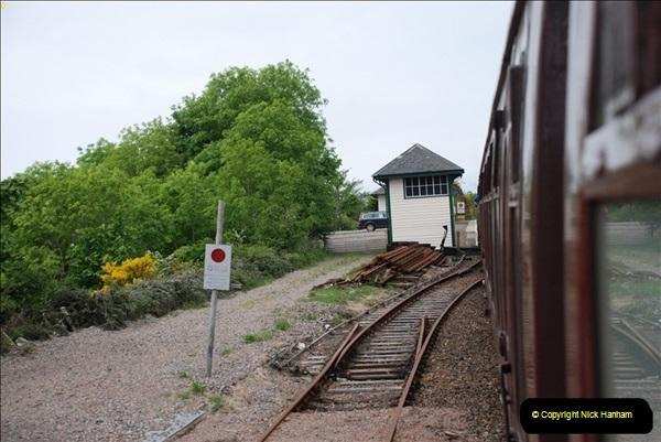 2012-05-30 The Jacobite, Glenfinnan & Oban,  (144)0202