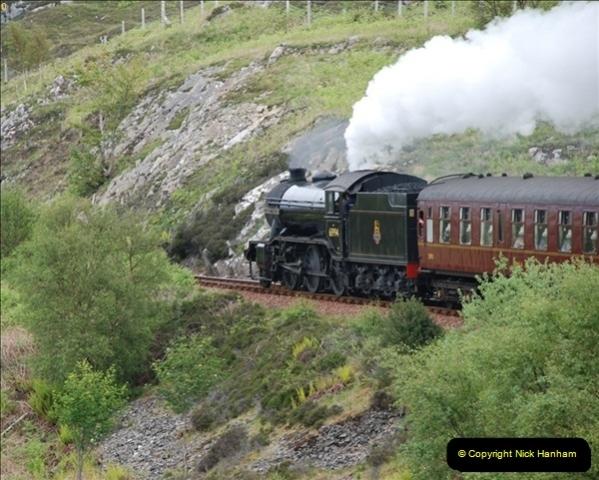2012-05-30 The Jacobite, Glenfinnan & Oban,  (151)0209
