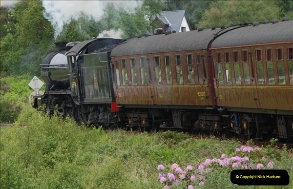 2012-05-30 The Jacobite, Glenfinnan & Oban,  (159)0217