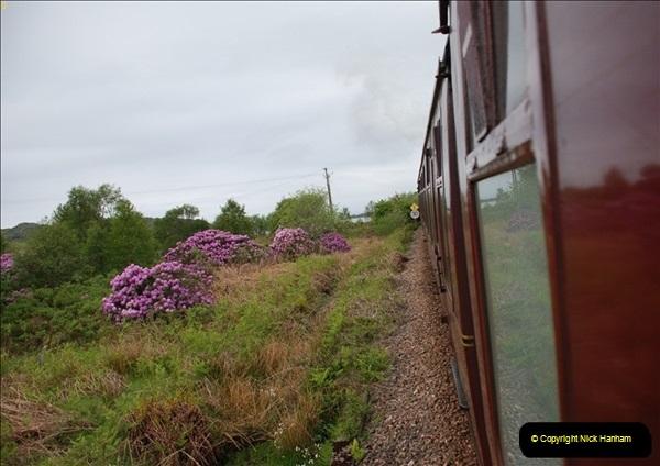 2012-05-30 The Jacobite, Glenfinnan & Oban,  (161)0219