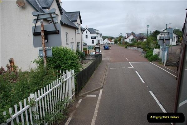 2012-05-30 The Jacobite, Glenfinnan & Oban,  (164)0222