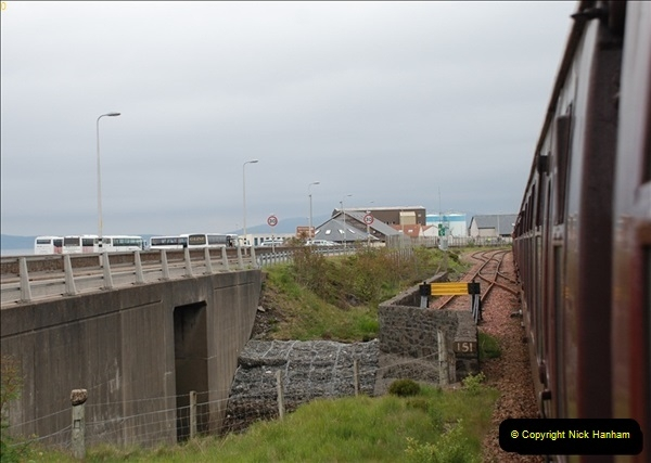 2012-05-30 The Jacobite, Glenfinnan & Oban,  (171)0229
