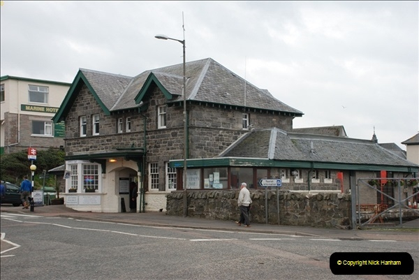 2012-05-30 The Jacobite, Glenfinnan & Oban,  (186)0244