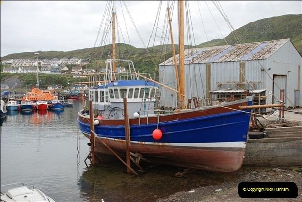 2012-05-30 The Jacobite, Glenfinnan & Oban,  (187)0245