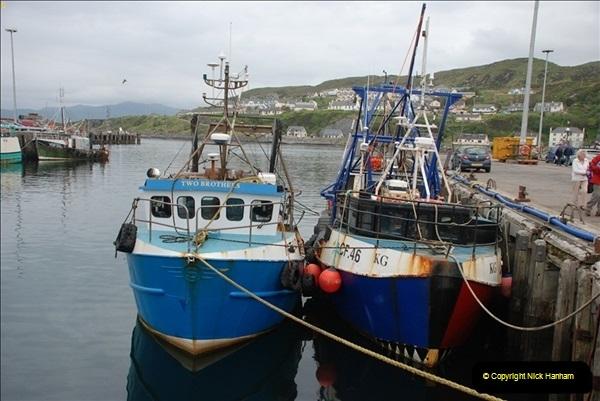 2012-05-30 The Jacobite, Glenfinnan & Oban,  (190)0248