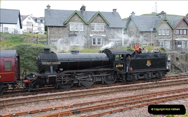 2012-05-30 The Jacobite, Glenfinnan & Oban,  (218)0276
