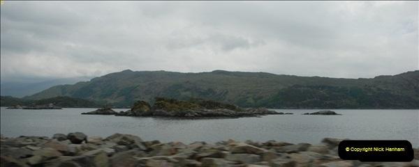 2012-05-30 The Jacobite, Glenfinnan & Oban,  (226)0284