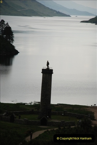 2012-05-30 The Jacobite, Glenfinnan & Oban,  (232)0290