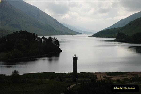 2012-05-30 The Jacobite, Glenfinnan & Oban,  (233)0291