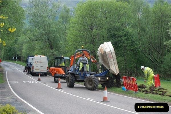 2012-05-30 The Jacobite, Glenfinnan & Oban,  (241)0299