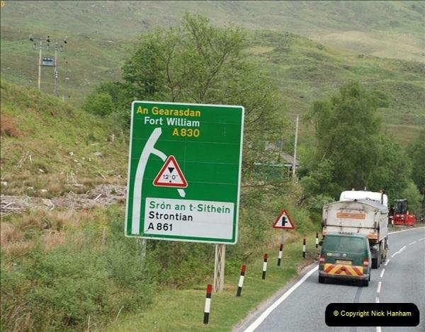 2012-05-30 The Jacobite, Glenfinnan & Oban,  (242)0300