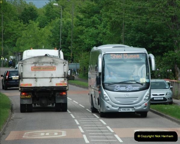 2012-05-30 The Jacobite, Glenfinnan & Oban,  (243)0301
