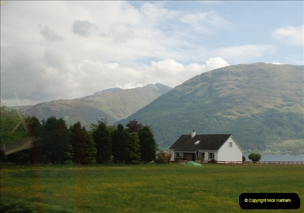 2012-05-30 The Jacobite, Glenfinnan & Oban,  (248)0306