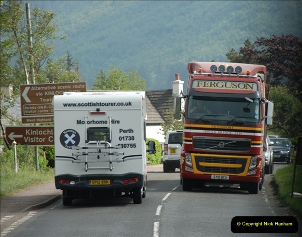 2012-05-30 The Jacobite, Glenfinnan & Oban,  (251)0309