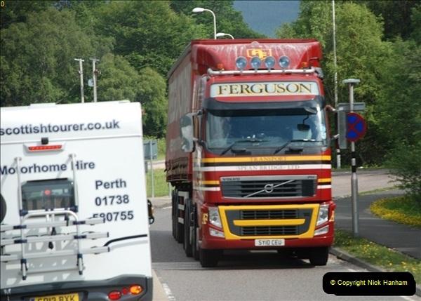 2012-05-30 The Jacobite, Glenfinnan & Oban,  (253)0311