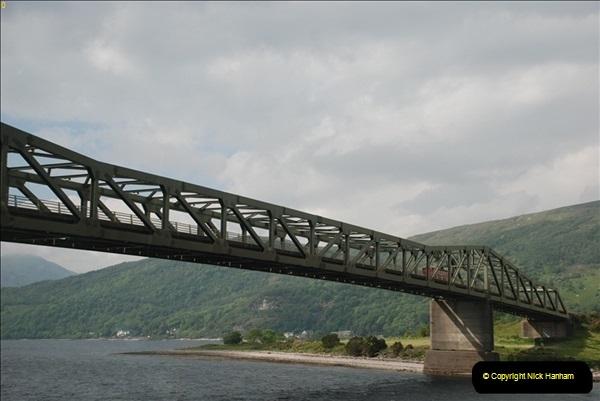 2012-05-30 The Jacobite, Glenfinnan & Oban,  (255)0313