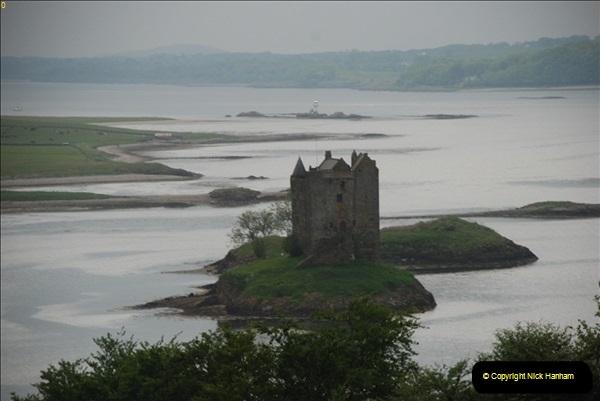 2012-05-30 The Jacobite, Glenfinnan & Oban,  (257)0315