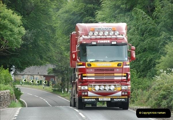 2012-05-30 The Jacobite, Glenfinnan & Oban,  (259)0317