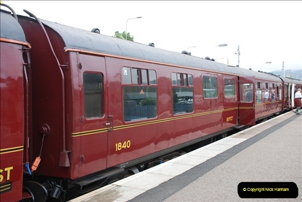 2012-05-30 The Jacobite, Glenfinnan & Oban,  (40)0098